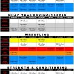2014 Wrestling Class Schedule.001